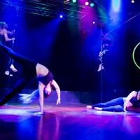 Get out of your mind with acro